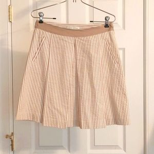 Banana Republic Skirt Size 0